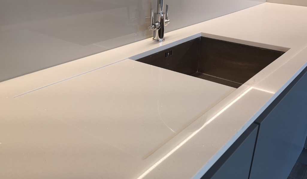 slope sink square 1025 by 600 height