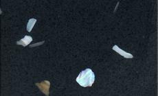 Myra stone - Black Perla