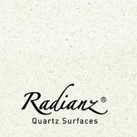 Samsung Radianz - Everest White