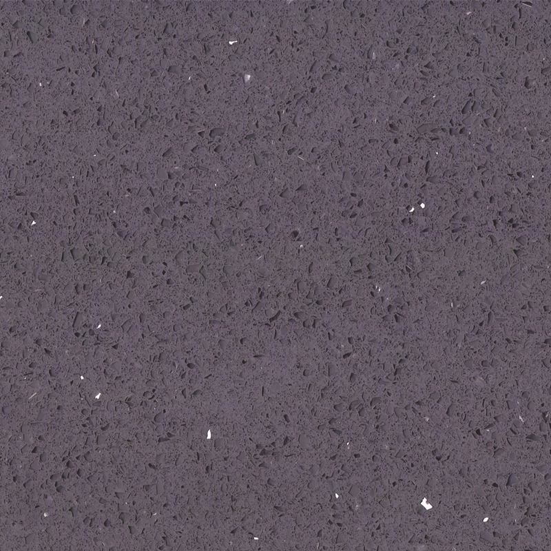 Global Quartz - Grey Starlight