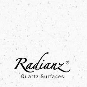 Samsung Radianz - Aleutian White